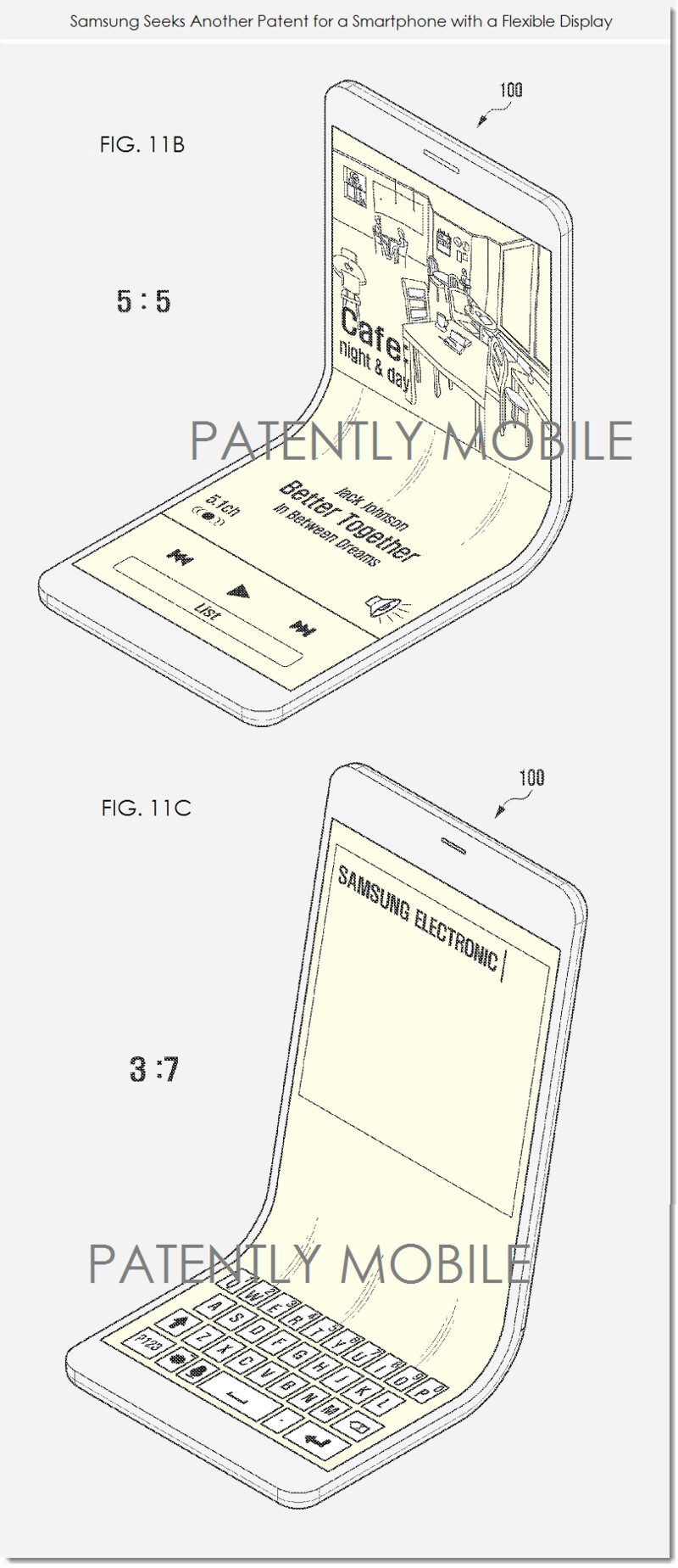 Samsung would have trouble producing this puppy in mass quantities - Why hasn't Samsung released its foldable phone yet? It needs to be 4mm thin