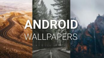 Wonderwall is my new favorite Android wallpaper app