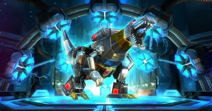 A whopping 35 new characters added to Transformers: Earth Wars in latest update