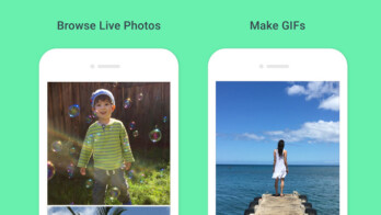 Thanks, Google... for improving iPhone Live Photos