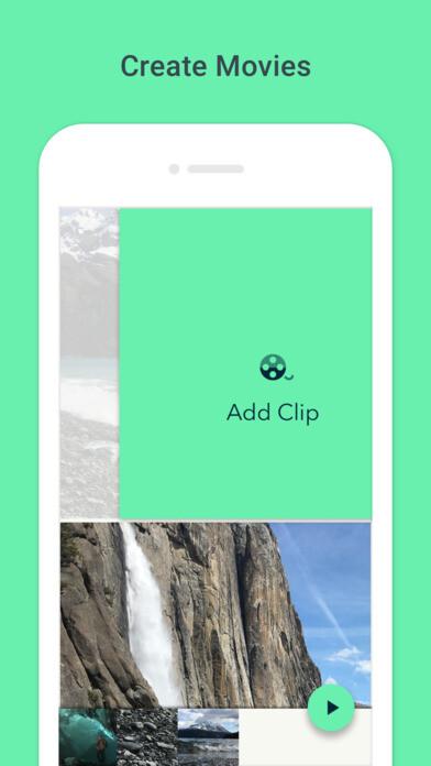 Google's Motion Photos for iOS