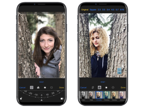 iPhone 8 design concept