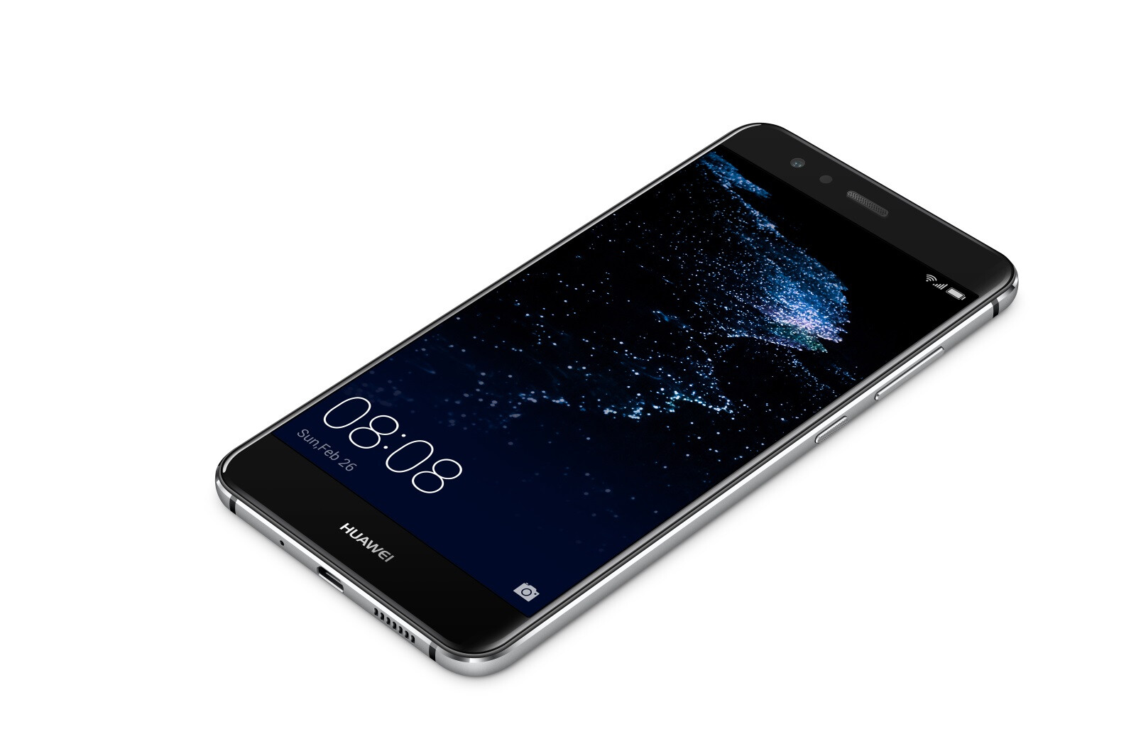the huawei p10 lite is finally official three weeks after. Black Bedroom Furniture Sets. Home Design Ideas