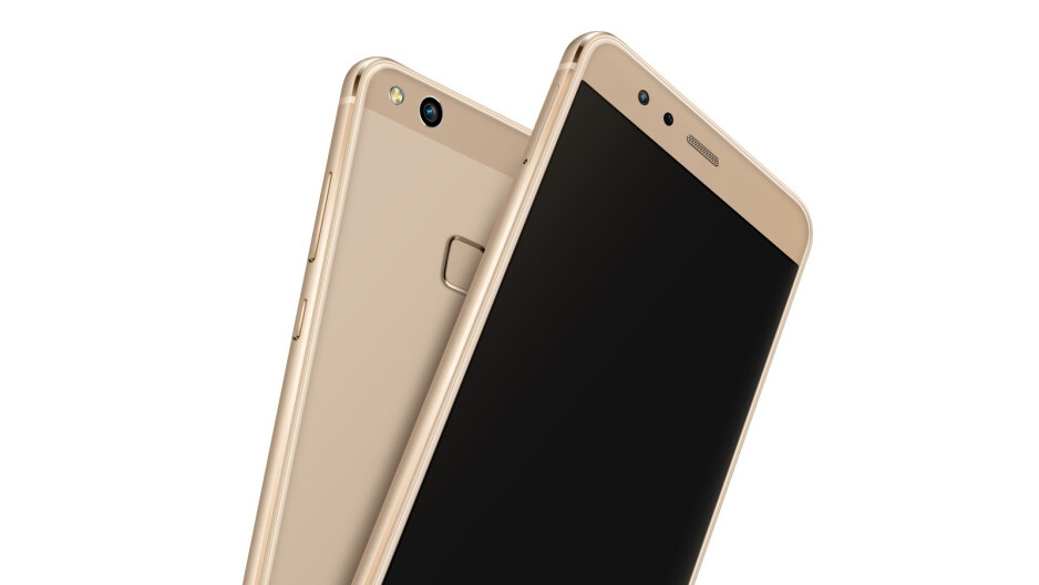 The Huawei P10 Lite is finally official, three weeks after pre-orders started