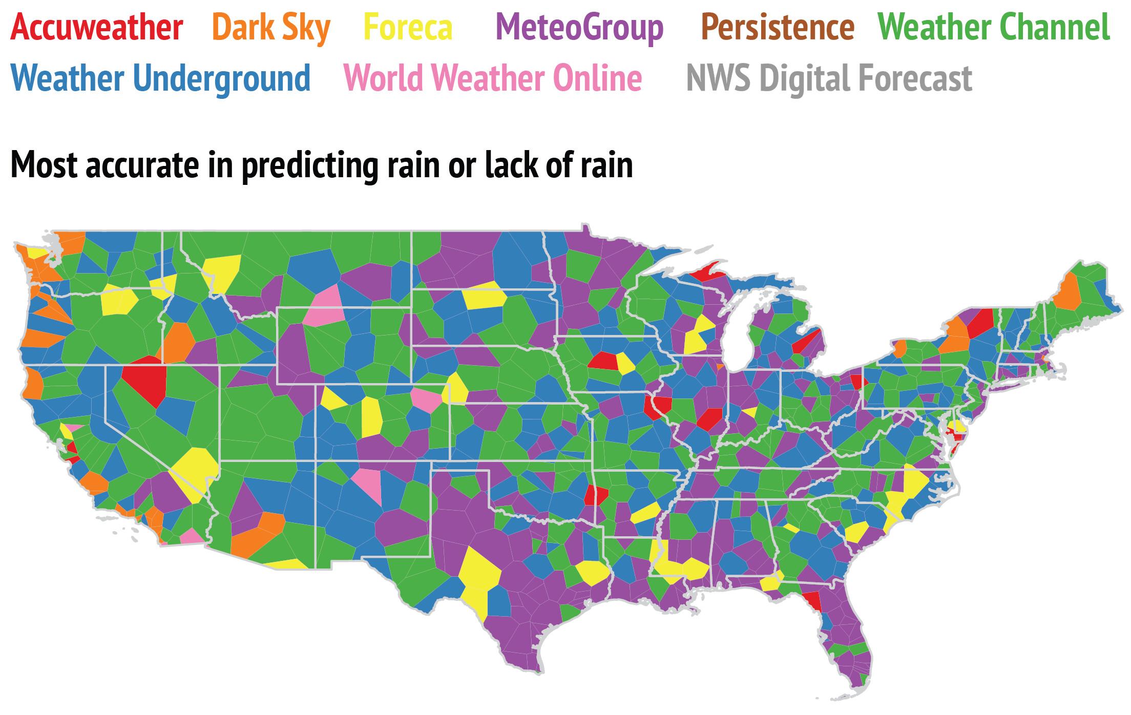 Source ForecastAdvisor