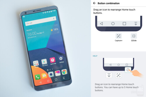 LG G6 tips, tricks, modes, hidden settings you must know