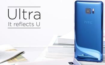 HTC U Ultra battery life test result serves us a surprise