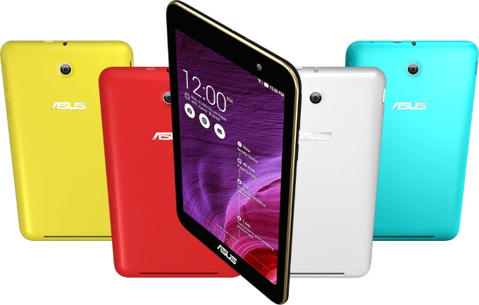 New ASUS tablet with high-res display unveiled in benchmarks
