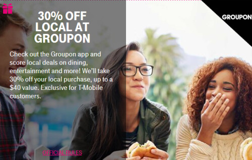 Coffee is the focus of this week's T-Mobile Tuesday