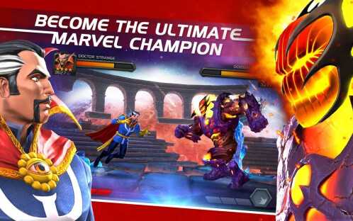 Marvel Contest Of Champions