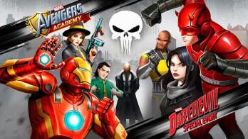 marvel avengers mobile game
