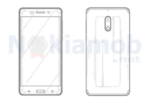Image of phone from patent filing...