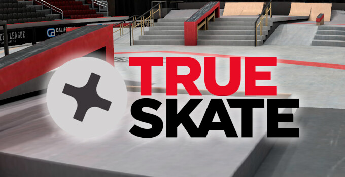 Excellent skateboarding game True Skate goes free on Android