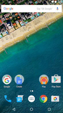 Google Now - Best Android apps