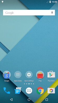 Apex - Best Android apps