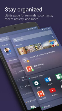 Microsoft Launcher - Best Android apps