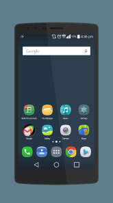Belle - Best Android apps