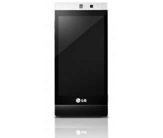 The LG Mini GD880 is the smallest 3.2
