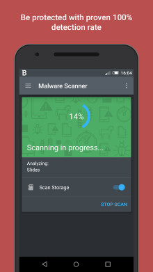 BitDefender - Best Android apps