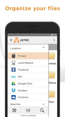 Astro - Best Android apps