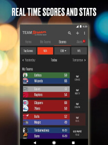 Bleacher Report - Best Android apps