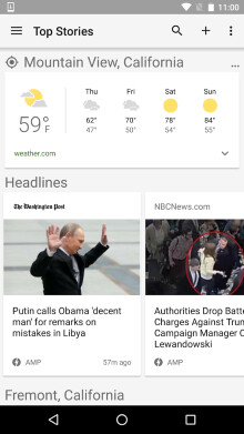 Google News - Best Android apps