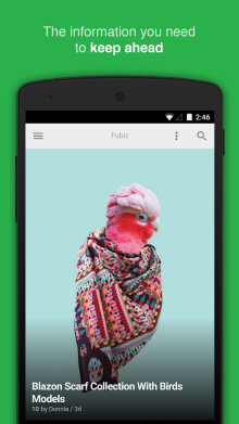 Feedly - Best Android apps
