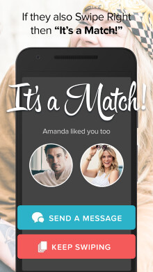 Tinder - Best Android apps
