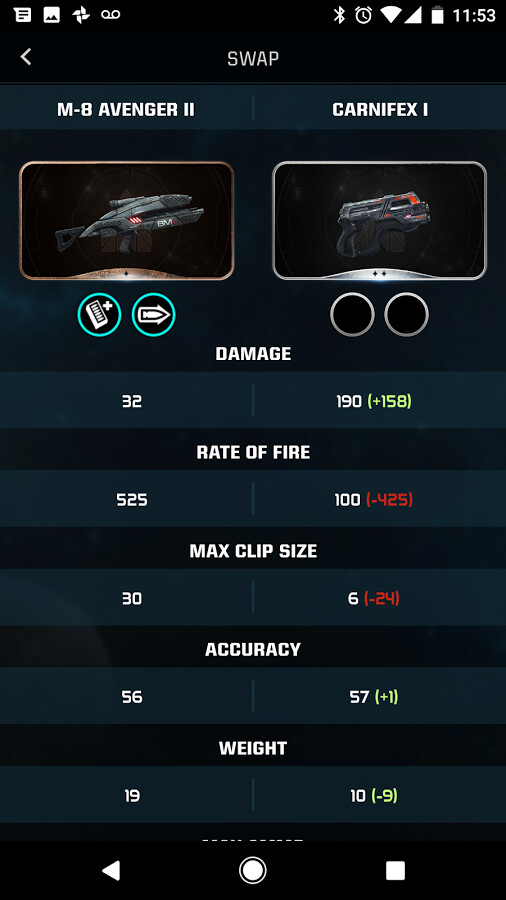 Mass Effect: Andromeda companion app hits Android and iOS ...