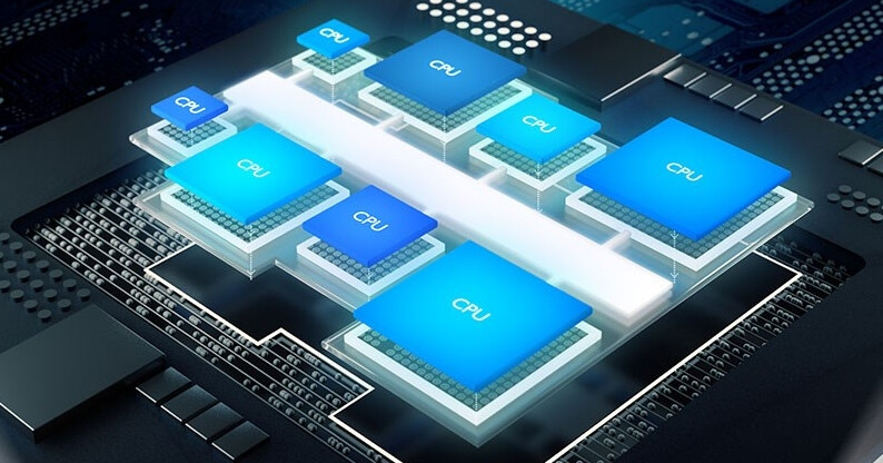ARM unveils DynamIQ for chips with advanced AI and huge CPU core counts