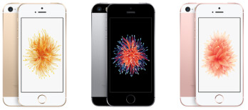iphone se 128 gb and 32 gb coming this friday. Black Bedroom Furniture Sets. Home Design Ideas