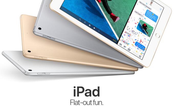 Apple iPad 9.7-inch vs iPad Air 2 vs iPad Pro 9.7-inch: a specs comparison