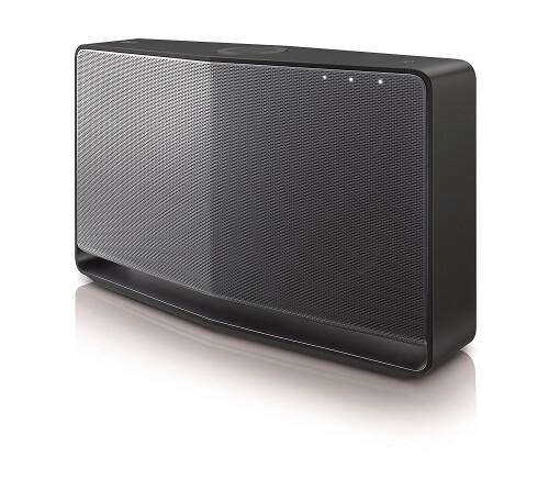 LG Music Flow Wireless Speaker