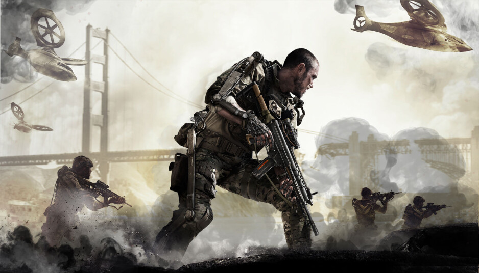 Activision teams up with developer ELEX for unannounced Call of Duty mobile game