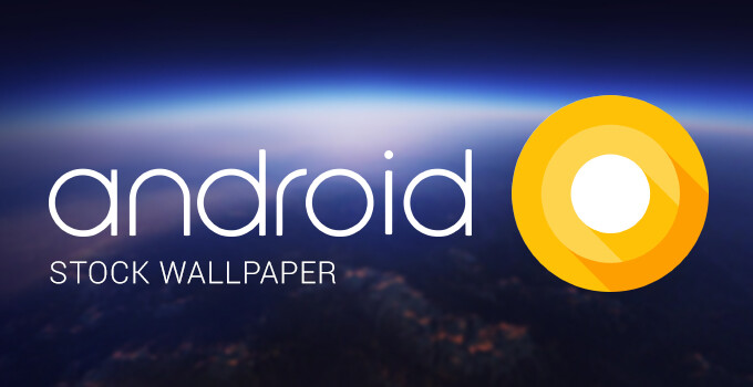 This Is The Official Android O Wallpaper Get The High Res