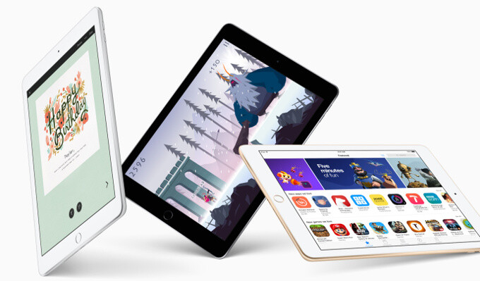 Apple's new iPad is not an iPad Air 2 or iPad Pro upgrade: 8 things Apple's $330 tablet is missing