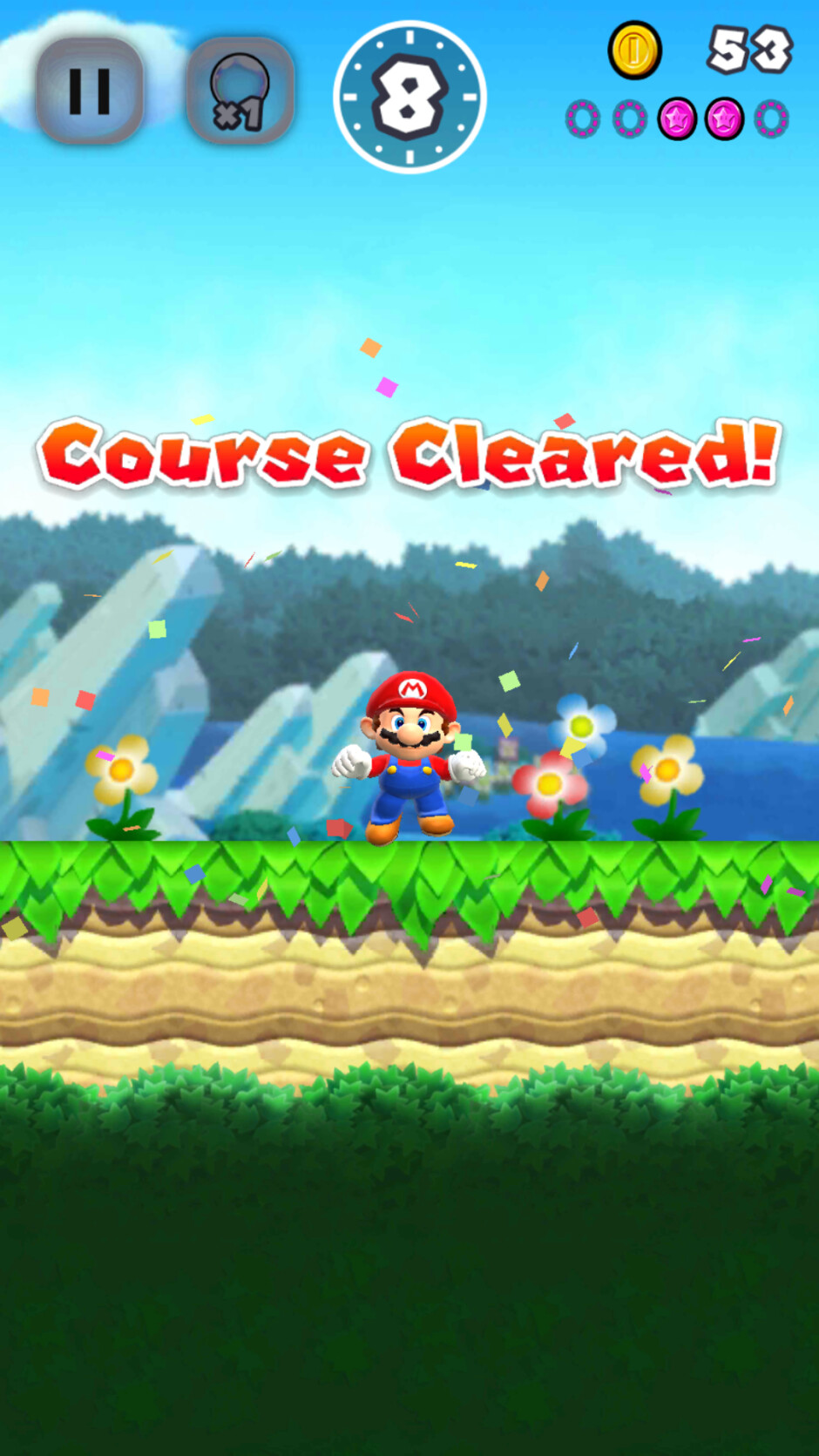 Super Mario Run for Android is now available to download