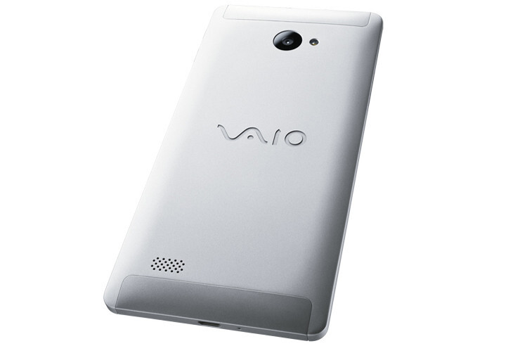 VAIO tries to impress again, takes the Android route this time