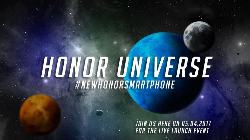 Honor V9 flagship could be introduced in Europe on April 5 as Honor 8 Pro