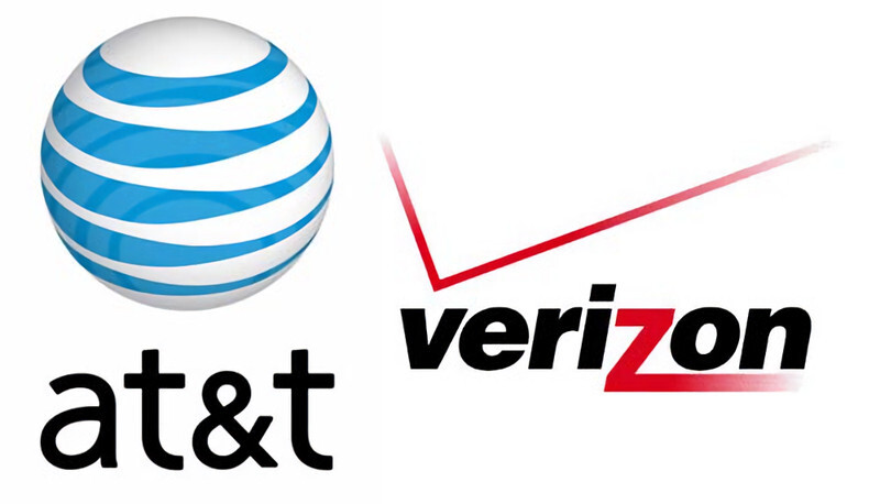 Google under pressure: AT&T and Verizon pull their ads from