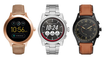Fossil unveils more than 300 new smartwatches and no, this ...