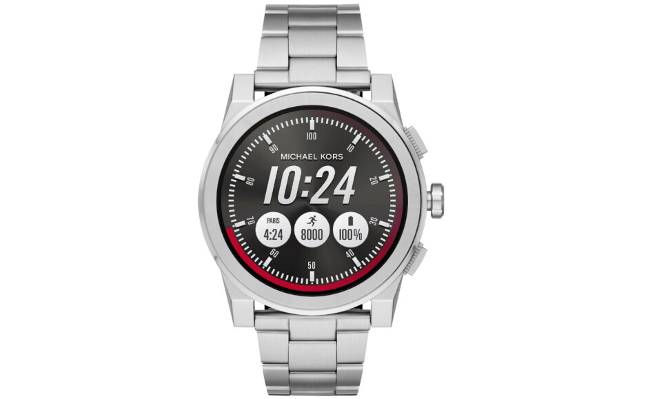 Michael Kors Access Grayson - Sofie and Grayson are the newest Android Wear 2.0 smartwatches from Michael Kors