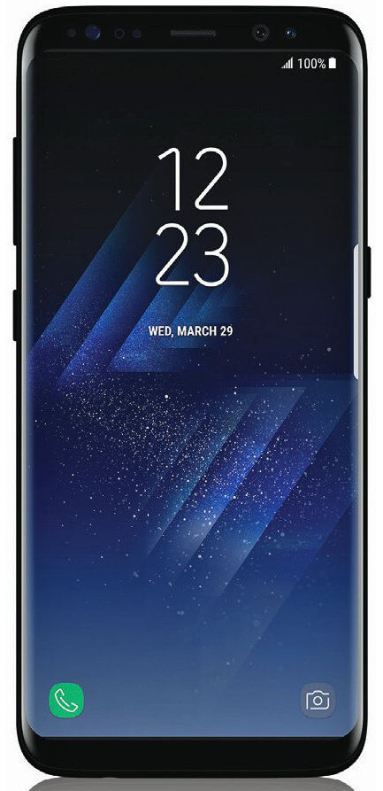 New report claims Samsung Galaxy S8 pre-orders start on March 29 in Europe
