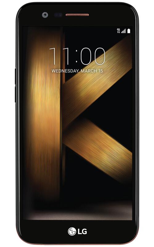 LG K20 Plus