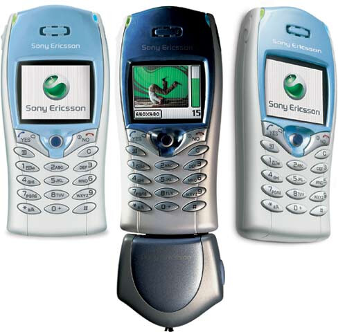 PhoneArena's Retro-Rewind: Sony Ericsson t68i