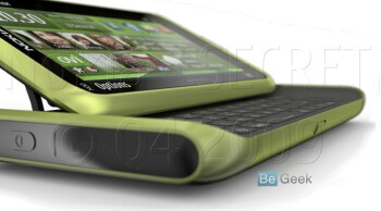 The alleged Nokia N98