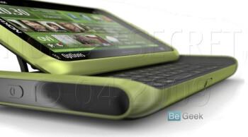 The alleged Nokia N98