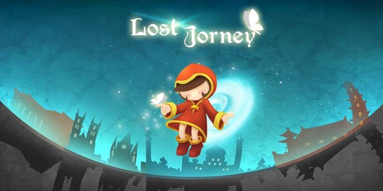Lost Journey will get you in touch with your spiritual side - Best Android and iOS games on sale today (March 24)