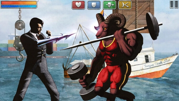 You should be able to tell by the header image that we are in for some good times! - Best Android and iOS games on sale today (March 24)