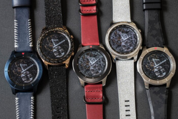 Forget smart wristwatches, these Samsung Gear S3 pocket timepieces are absolutely amazing